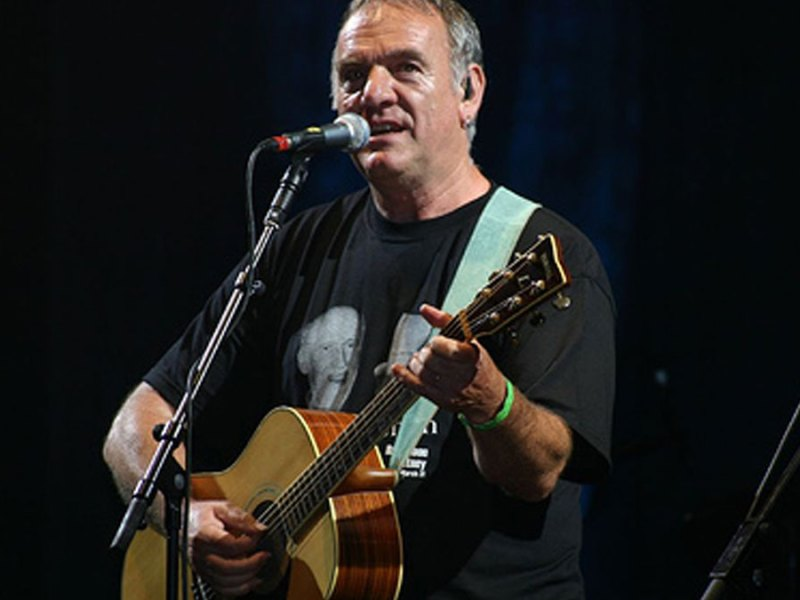 Events | Ralph McTell in the Goldmark Front Room | 10/11/08
