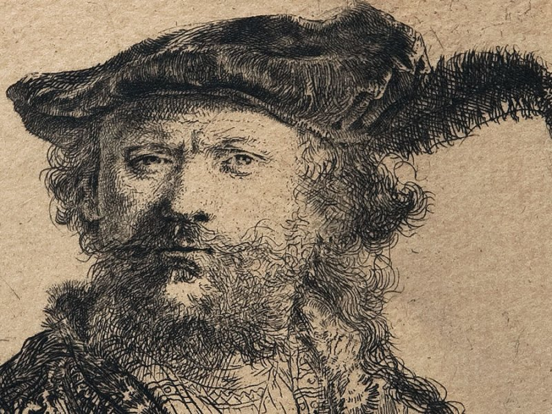 Events | Rembrandt Etchings Exhibition | 13/5/12