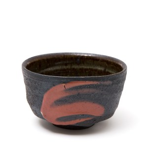 Lisa Hammond Finger Swipe Chawan
