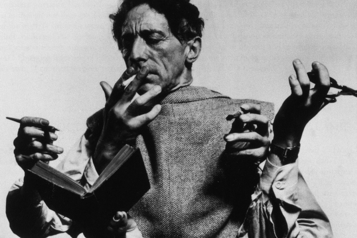 Jean-Cocteau-Photographic-Portrait