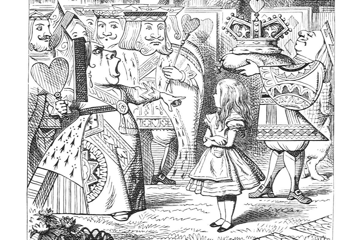 john-tenniel-alice-in-wonderland-wood-engravings-queen-turned-crimson-fury
