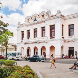 Excursion Highlight :: Cienfuegos, Cuba