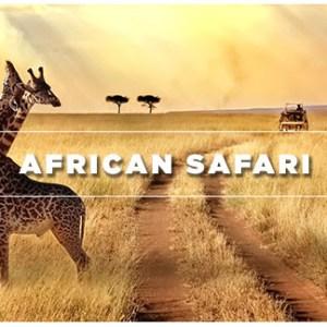 Visit Africa with Micato Safari!