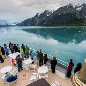 Experience Alaska with UnCruise