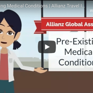 When Does Travel Insurance Cover Pre-Existing Medical Conditions?