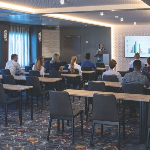 Have your next meeting on Celebrity Cruises.