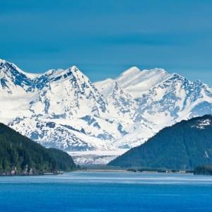 Alaska Vacation – Inside Passage