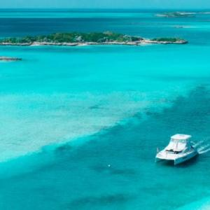 The Moorings – Private boat charters