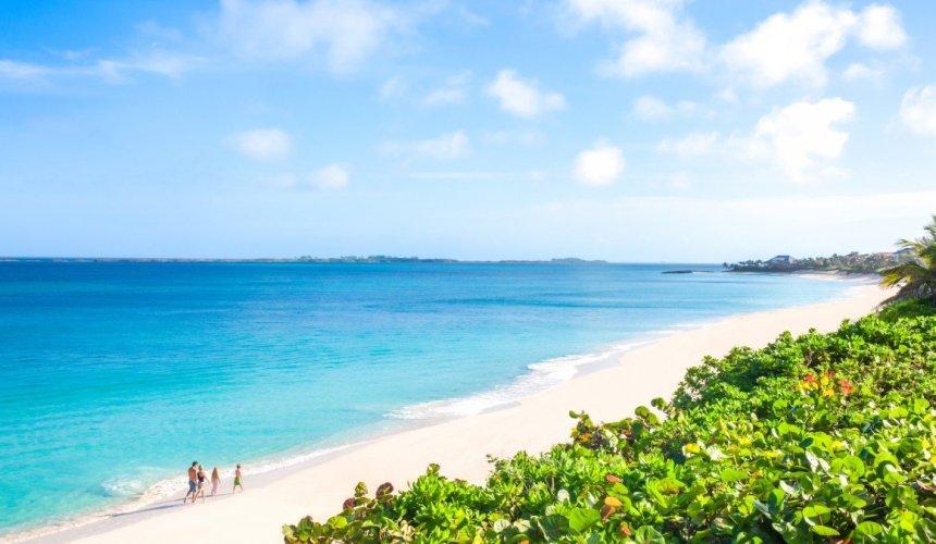 Nassau – 5 things to do