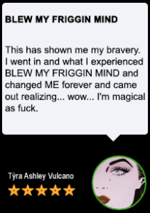 Tyra Vulcano, Zen Ed Academy Membership, Testimonial
