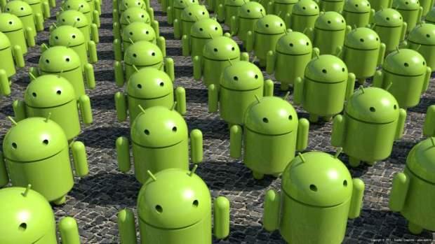 Google представила Android P — ОС с функцией управления жестами и статистикой оповещений