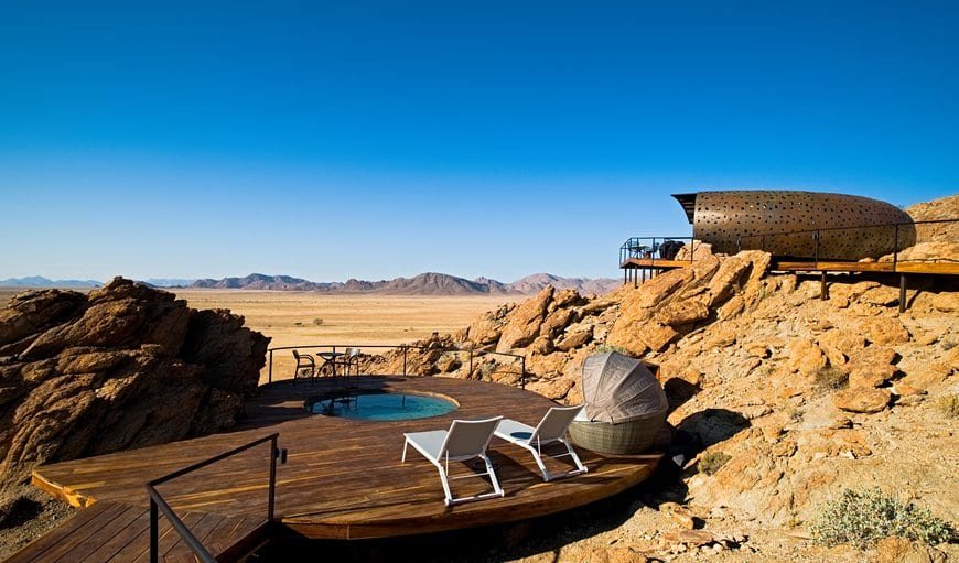10 Top Best Accommodation in Sossusvlei Namibia
