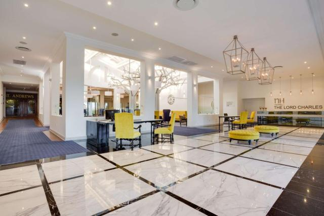 NH The Lord Charles Hotel Closes in Cape Town
