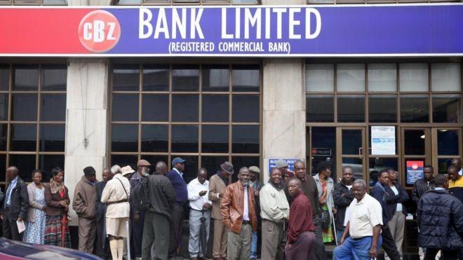 Mnangagwa promised to tackle economy. Source/ Reuters