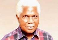 Alex Ekwueme, 1932 to 2017