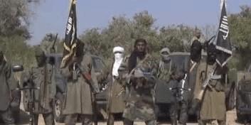 Nigerian army claims decimating Boko Haram