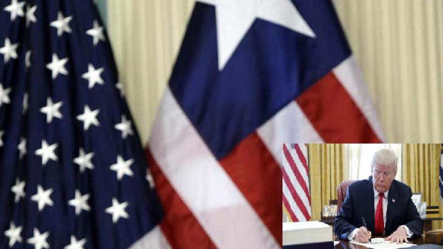 Trump to end Liberia deportation protection next year