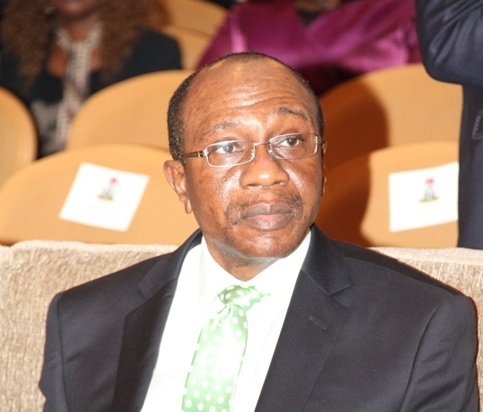 CBN Governor, Mr Godwin Emefiele, said the economy had started showing signs of weakness.