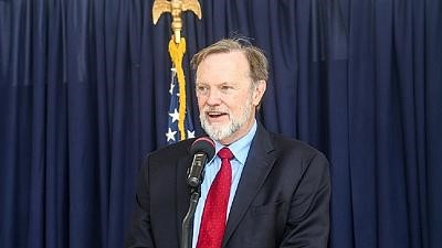 Tibor Nagy, Assistant Secretary for the Bureau of African Affairs