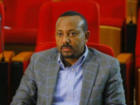 Ethiopia Prime Mimister, ABIY AHMED