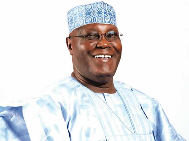 Atiku Abubakar is a major contender in Nigeria's 2019 election