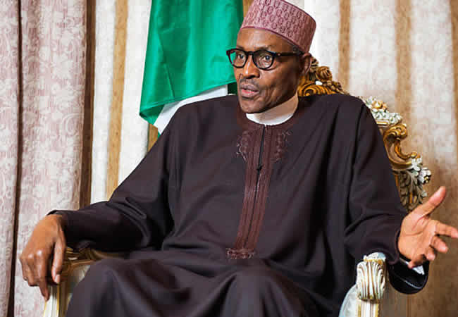Man whose words are 'laws': Govt. echoes Buhari death sentence for election fraudsters