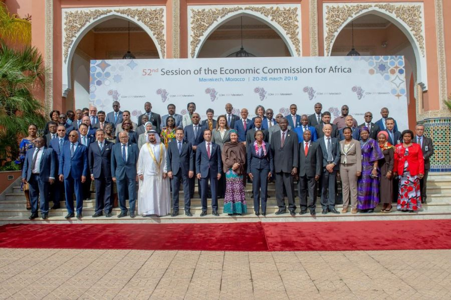 Africa must prioritise domestic revenue mobilisation to triple growth, Conference of Ministers concludes