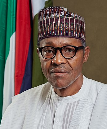 President Muhammadu Buhari is from Nigeria's North-West where banditry is high