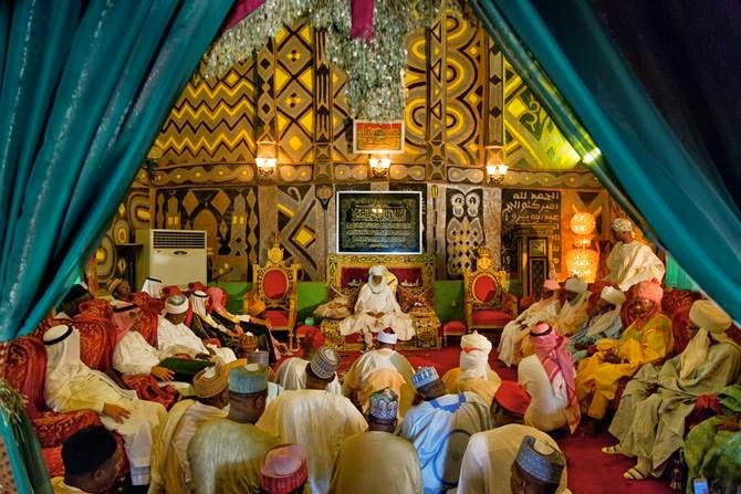 Palace of the Emir of Kano
