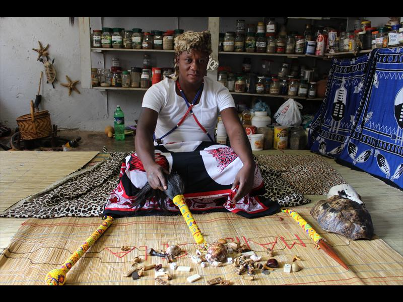 Swaziland bans witchcraft and wizardry competition