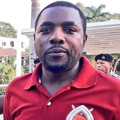 Tanzanian journalist, Joseph Gandye