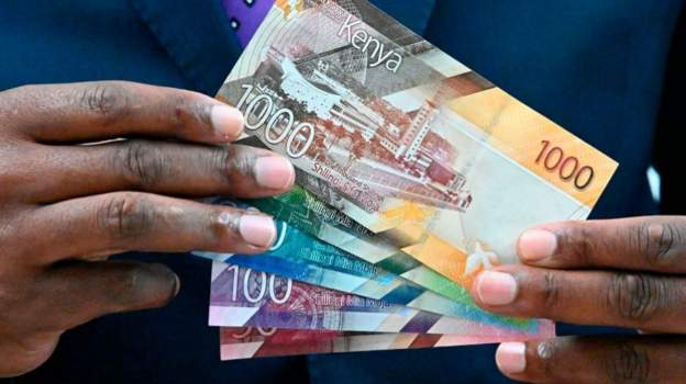 The new generation of currencies were introduced to fight money laundering, counterfeits and corruption