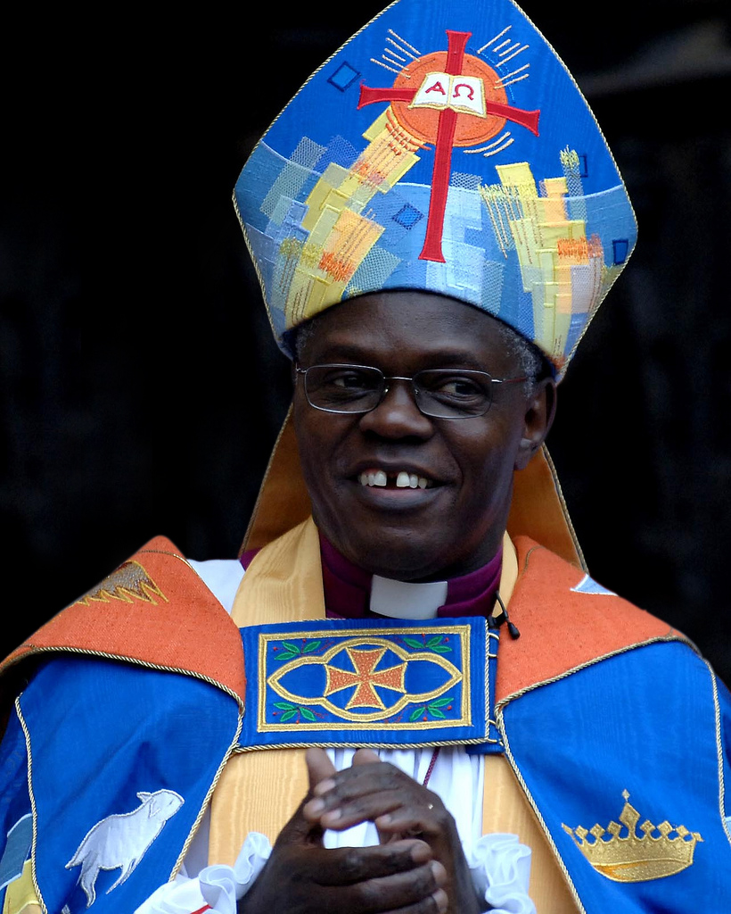 Sentamu who is an Anglican bishop, serving as the 97th Archbishop of York, Metropolitan of York, and Primate of England said the poor condition of the facilities in Nigeria's oil producing community would not be tolerated anywhere else, and the companies were ultimately responsible for any spills from their installations.