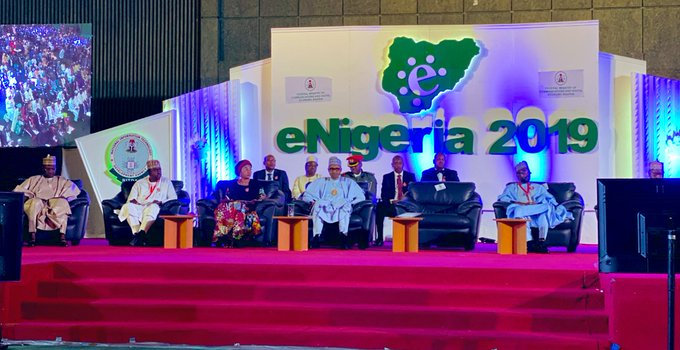 Compliance with Digitisation Blue-Print not optional, says  Buhari