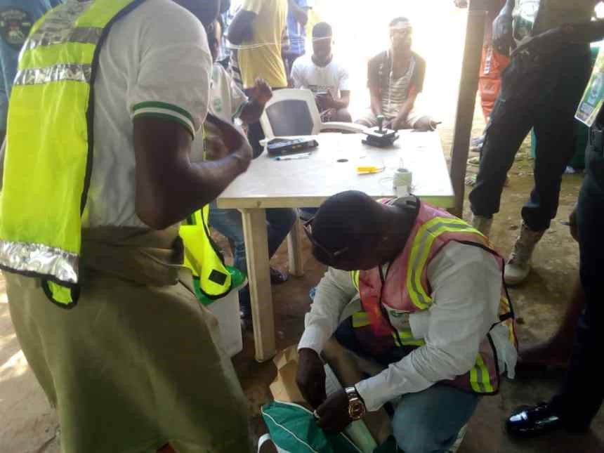 Nigeria: Electoral Body, INEC declares 30 staff missing during election in Kogi