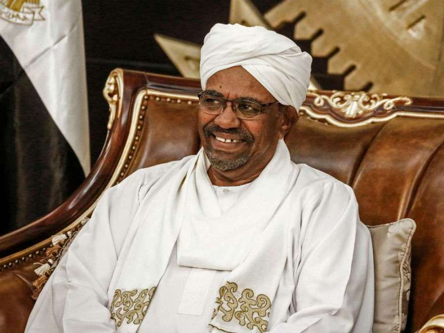 30 years after, Omar al-Bashir gets summoned over 1989 coup