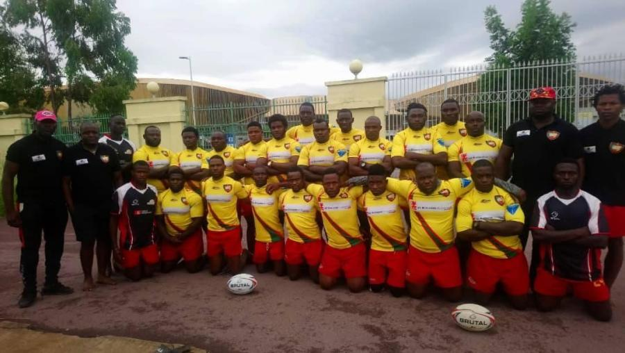 Cameroon rugby resurfaces on continental level
