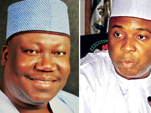 Nigeria: Bogus Loan Request Stopped by Saraki will be passed by Lawan