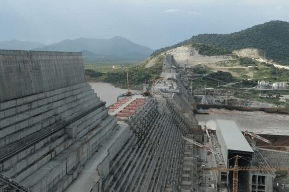 Egypt, Ethiopia, Sudan To Sign Agreement On Dam By End Of February