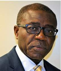 Ghana's Charles Boamah Bows out AfDB After 23 years on top positions