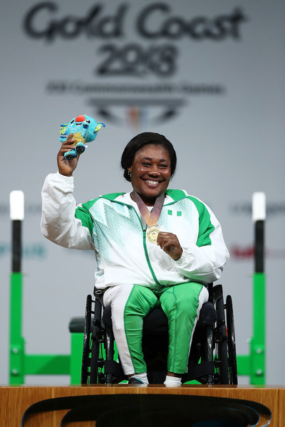 Nigerian Paralympic medalist, Nwosu dies of injury sustained during power-lifting
