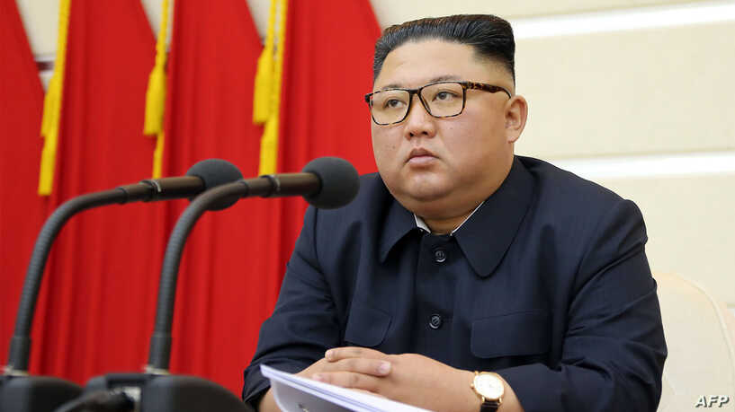 North Korean leader, Kim Jong Un had a heart surgery few days ago and he has not been seen in the public
