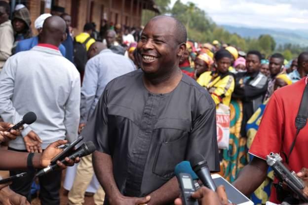 Burundi welcome new President, Ndayishimiye, after 15 years of Nkurunziza