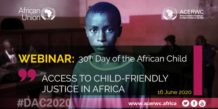 COVID: Countries observe Day of the African Child Virtually