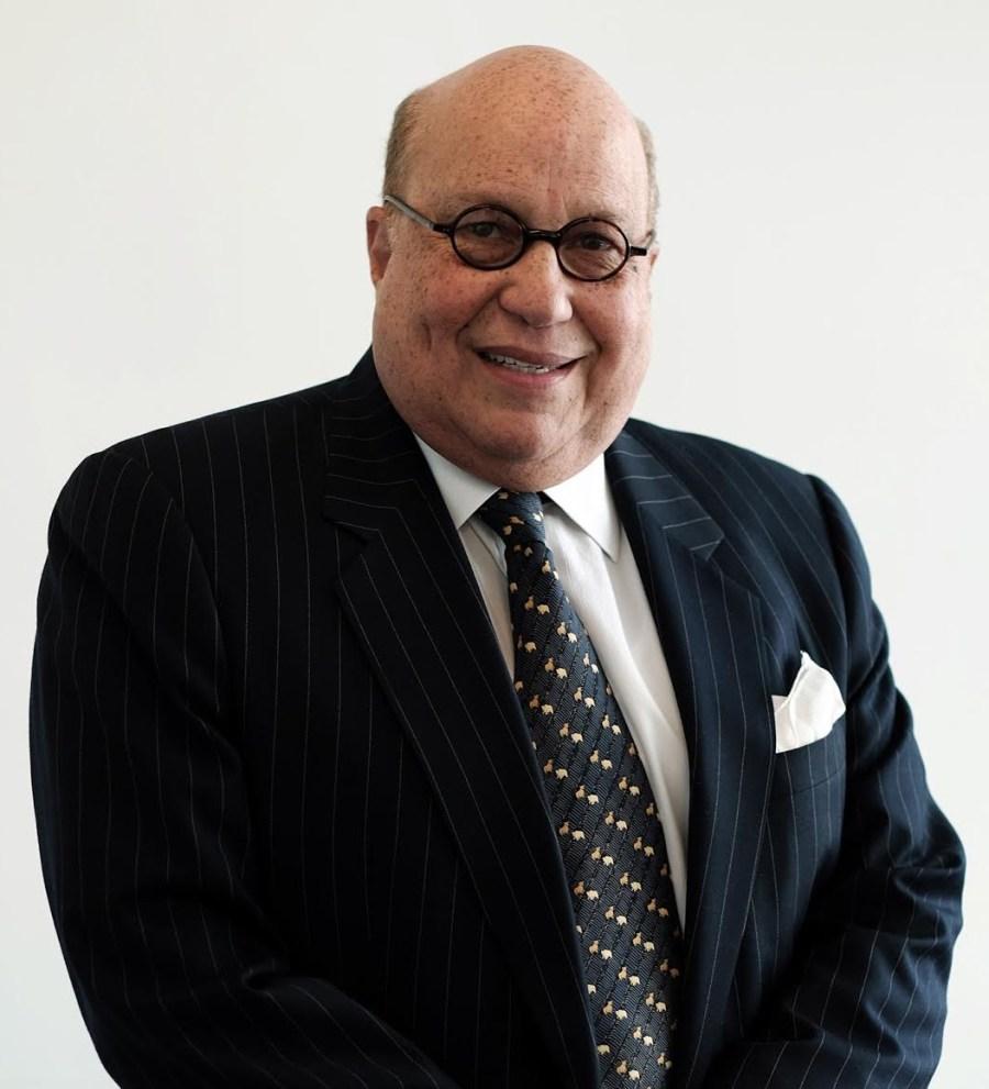 US Rep at AfDB, Harold Doley, Calls for U.S. Support to Adesina