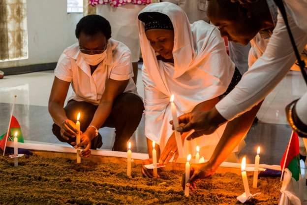 NKURUNZIZA: No Secular music as Burundi mourns