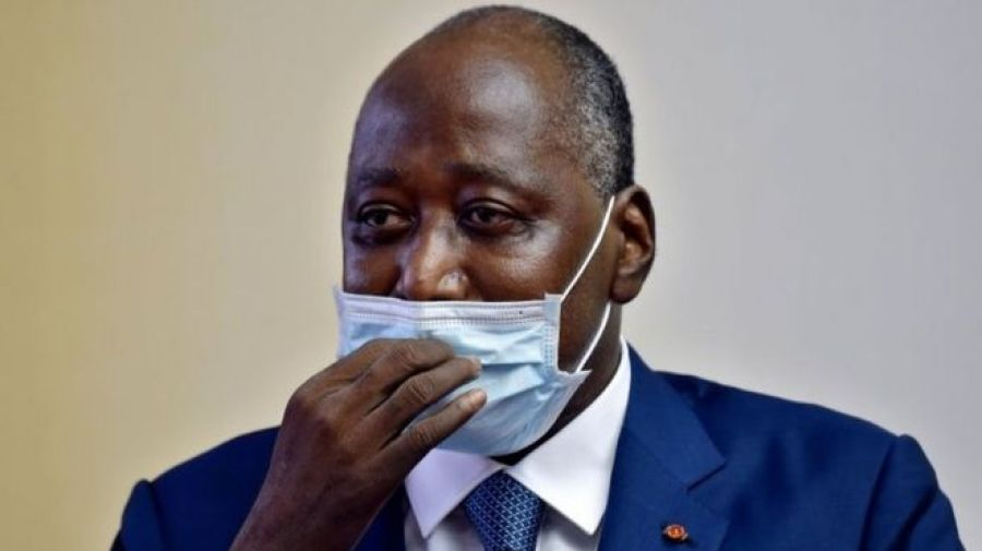 Ivory Coast: Amadou Gon Coulibaly is Ouattara Anointed  Successor, dies after cabinet meeting