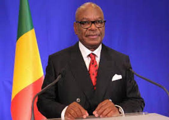 President Keita of Mali dissolves court after four killed