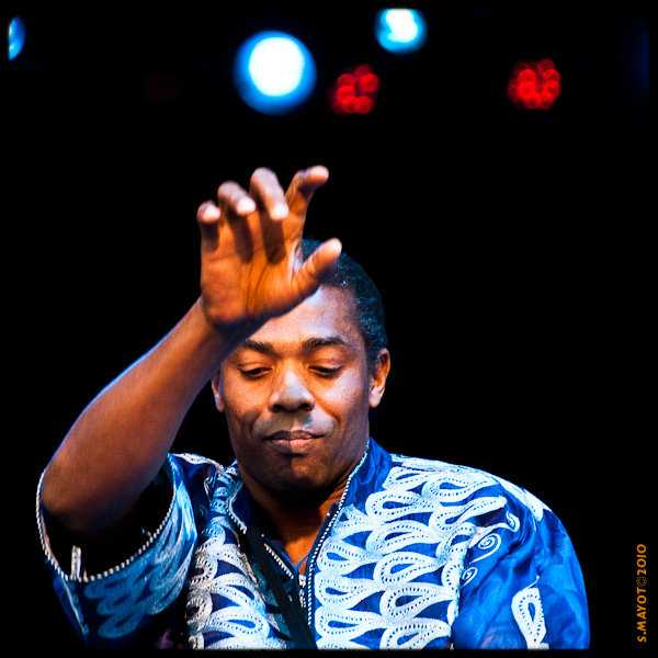 I was deceived to join Fuel Protest against Jonathan's govt, says Fela's son