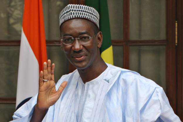 Moctar Ouane is Mali's New Prime Minister